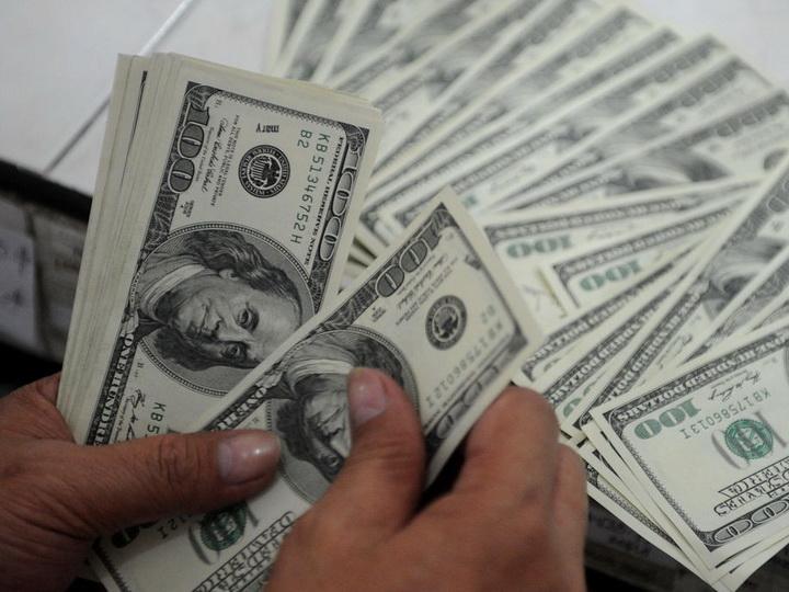 Объявлен курс маната к доллару США на 24 октября