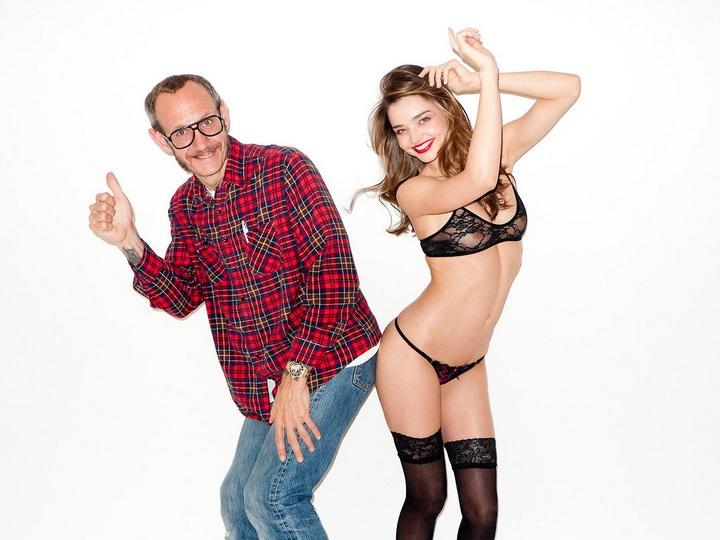 Condé Nast бойкотирует Терри Ричардсона из-за обвинений вхаррасменте