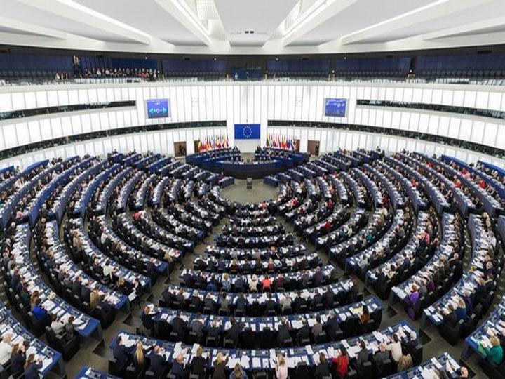 Депутатов Европарламента обвинили в половых домогательствах