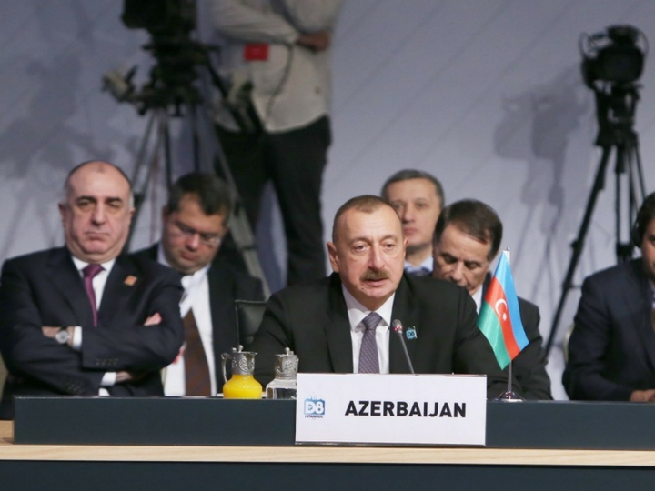 Саммит D-8. Азербайджан послал важные месседжи исламскому миру