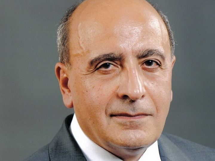 Расим Мусабеков: «Армяне во всех кабинетах хнычут, лижут руки европейским политикам...»