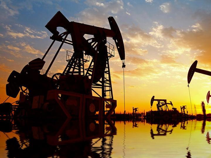 Цена на нефть марки Brent впервые с 26 сентября превысила $59 за баррель