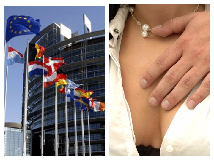 «Очаг разврата» в Европарламенте: вслед за Голливудом волна секс-скандалов захлестнула европейскую политику