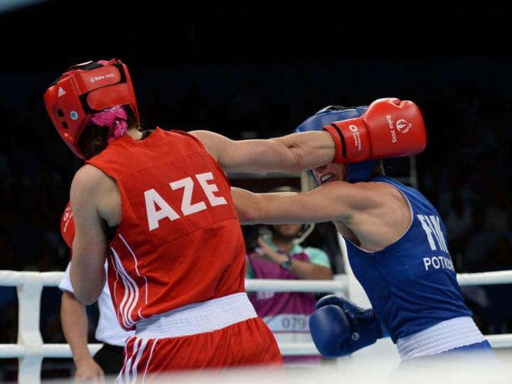 Azərbaycanın iki boksçusu yarımfinala yüksəldi