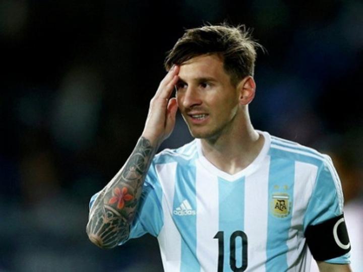 РФС заплатит сборной Аргентины затоварищеский матч сРоссией млн. долларов