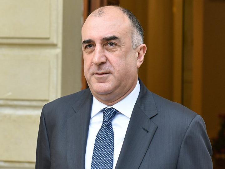 Эльмар Мамедъяров: ВИраке остаются неменее 100 азербайджанских женщин идетей