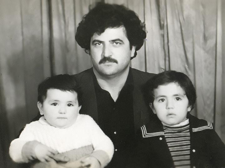 Сегодня Национальному герою Азербайджана Кероглу Рагимову исполнилось бы 64 года – ФОТО