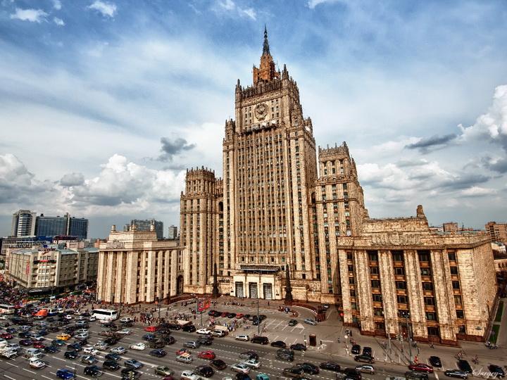 Замглавы МИДРФ неисключил отмену виз для жителей Грузии