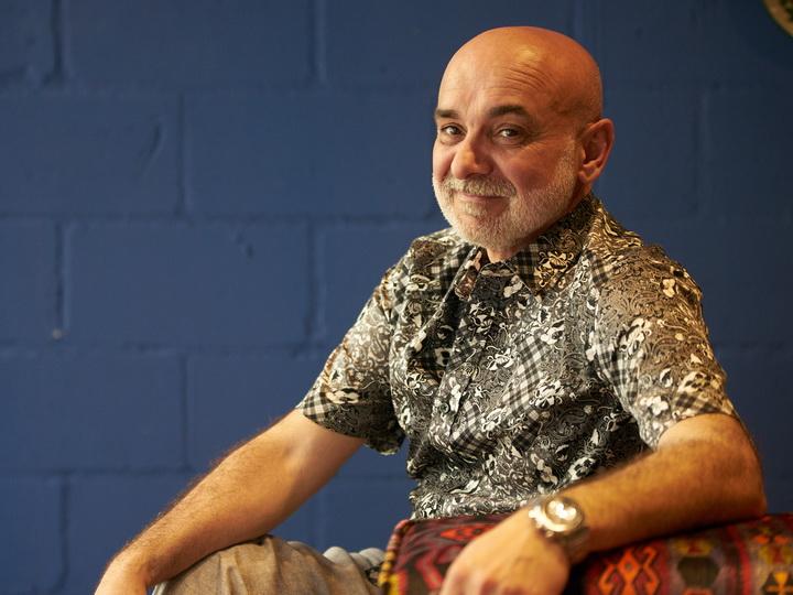 Ровшан Керимов: «Горжусь тем, что я – единственный азербайджанец, работающий в Доме моды GUCCI в Америке»