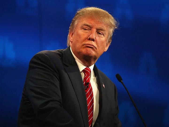 Петиция заимпичмент Трампа за10 дней набрала неменее 1 млн подписей