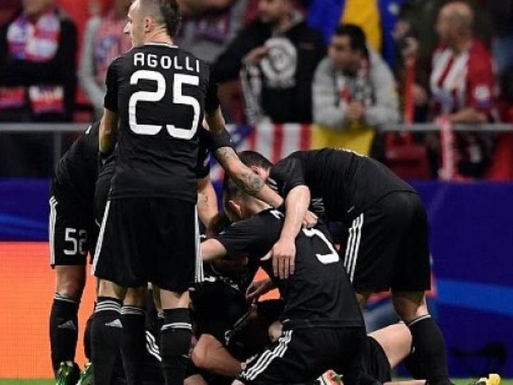 """""""Qarabağ"""" Madriddən xalla dönür – FOTO – VİDEO"""