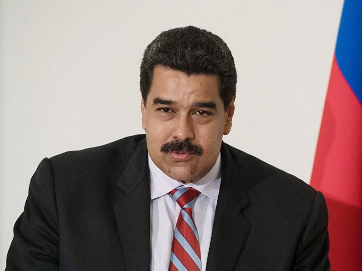Мадуро поручил спецкомиссии заняться реструктуризацией внешнего долга Венесуэлы