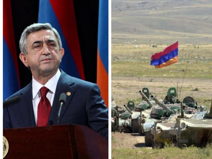 Кредит в $100 млн для закупки вооружения станет кабалой для Армении, уверены в Баку – ФОТО