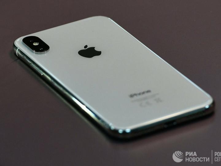 В Сан Франциско украли более 300 смартфонов iPhone Х до начала продаж