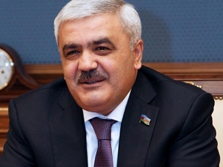 Объявление АФФА: Гурбан Гурбанов останется напосту основного тренера клуба «Карабах»