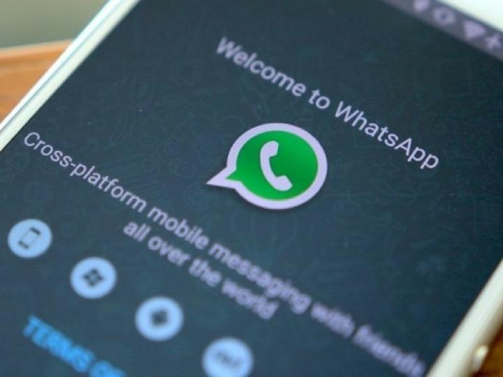Минсвязи – о сбоях в работе WhatsApp в Азербайджане - ОБНОВЛЕНО