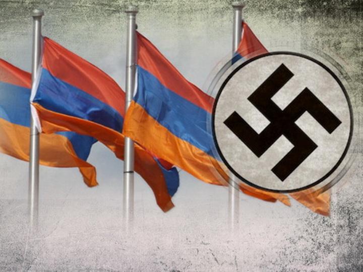 Армянский фашизм — идеология  античеловечности