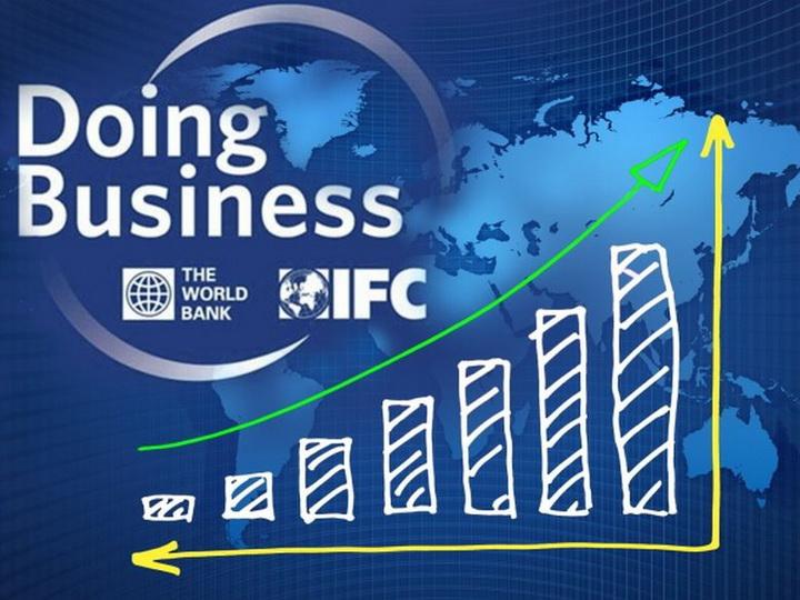 Прогресс Азербайджана в рейтинге Doing Business – свидетельство успешности реформ