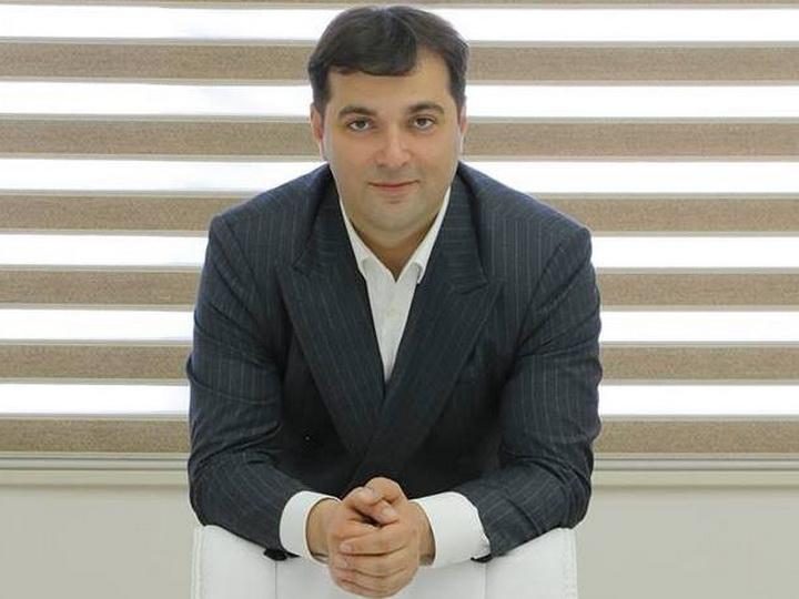 Эмин Мусави об ASAN Radio: как наладить диалог между госструктурами и населением – ФОТО