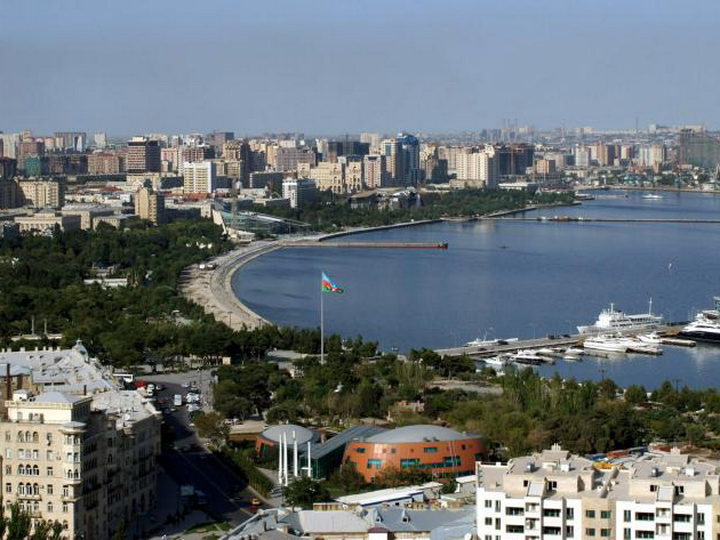 Встолице Азербайджана пройдет 7-я министерская конференция врамках «Сердце Азии— Стамбульский процесс»