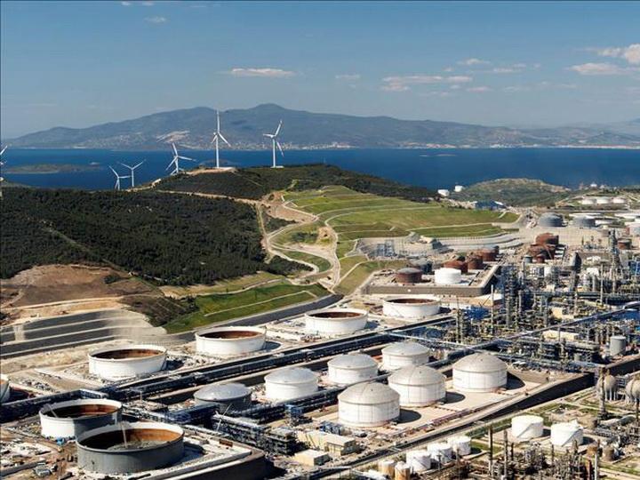 НПЗ Star Rafineri в Турции введут в строй в 2018 году