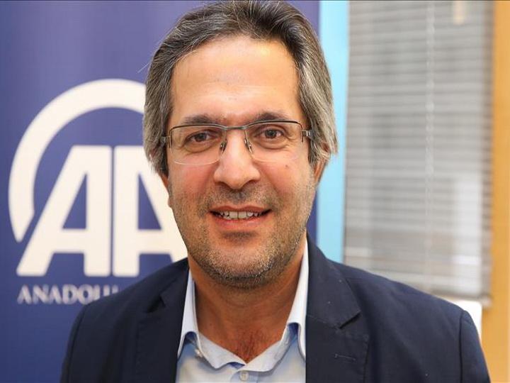 Армяне оказывают давление на турецкого депутата в Бельгии