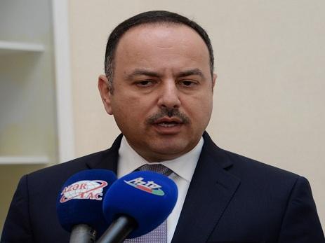 Nazir: Əfqanıstan hökuməti Bakı-Tbilisi-Qars dəmir yoluna çox böyük maraq göstərir