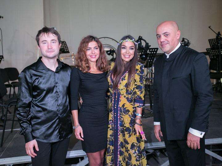 YARAT показал спектакли в рамках фестиваля искусств «M.A.P» - ФОТО
