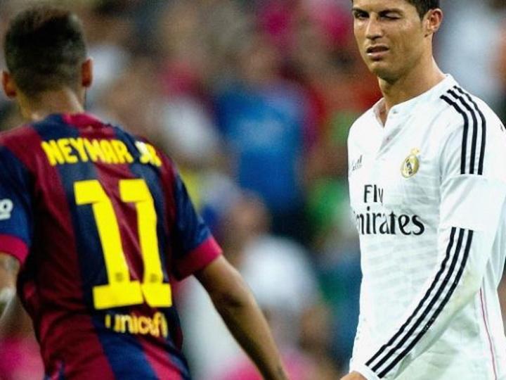 В «Реале» нашли замену Криштиану Роналду