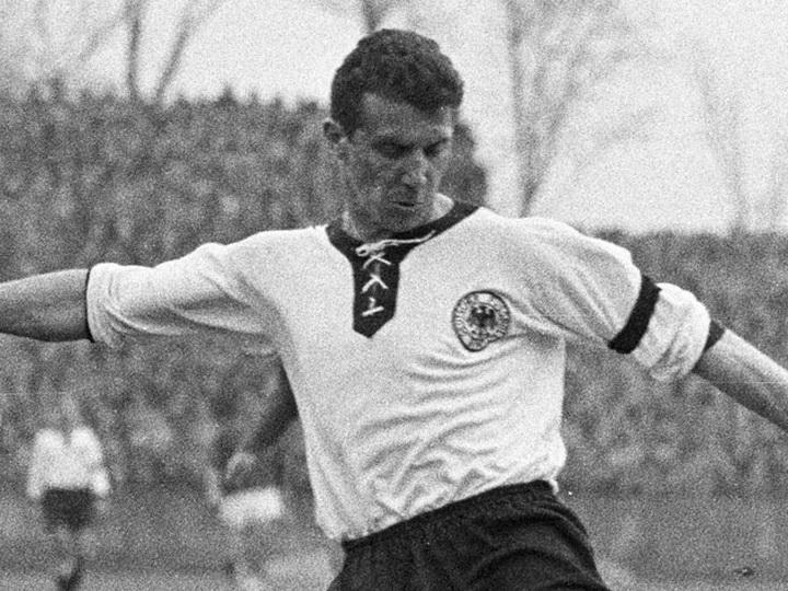 Скончался чемпион мира по футболу