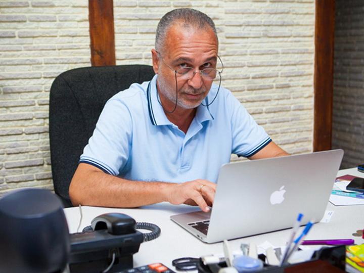 Азер Гариб подал в суд на Altes Group: «Если со мной произойдет несчастный случай, вся ответственность ляжет на президента компании»