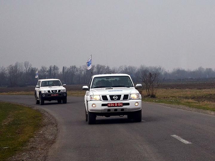 Захарова: Сопредседатели Минской группы ОБСЕ встретятся спредставителями Баку иЕревана