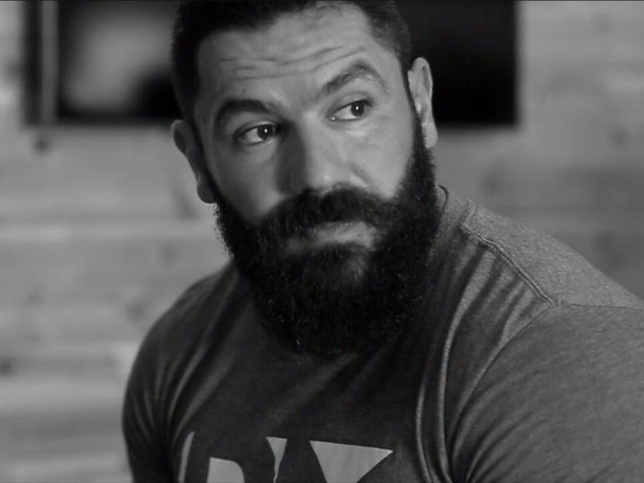 «Моя сила в мышцах». Рамиль Ахмед – двукратный чемпион мира по пауэрлифтингу! – ФОТО – ВИДЕО
