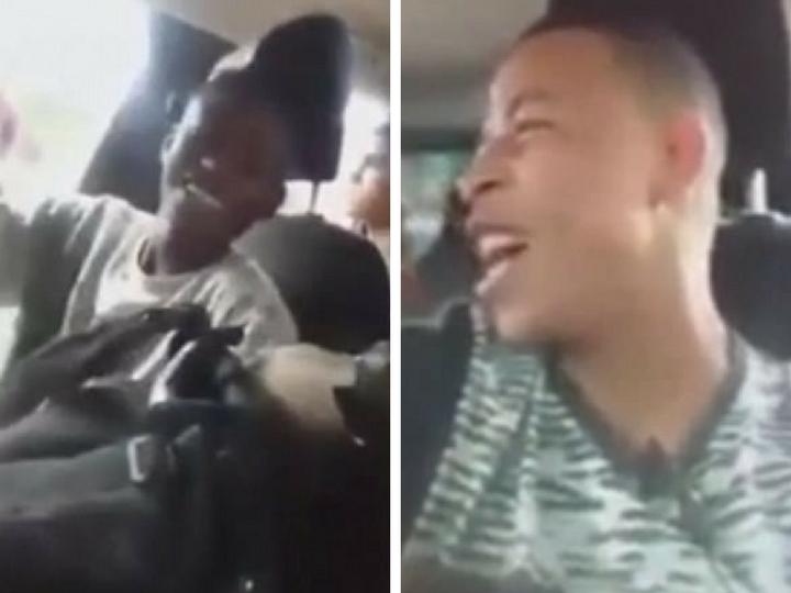 Наркоторговцы из Бразилии сняли на видео собственную смерть – ВИДЕО