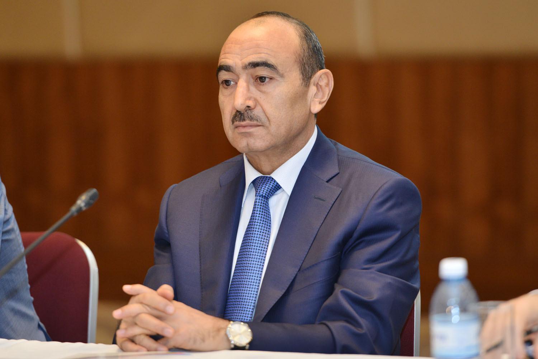 Али Гасанов: «Нас задело, что некоторые турецкие депутаты проголосовали в ПАСЕ против Азербайджана»