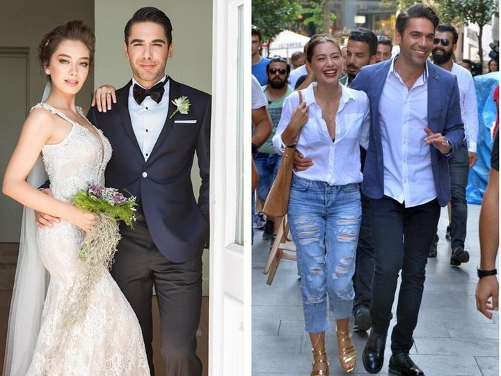 Названа турецкая звездная пара, в искренность отношений которой верят больше всего – ФОТО