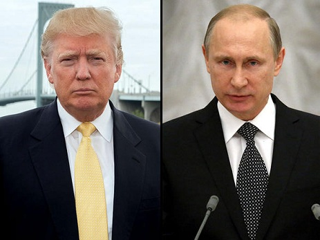 ABŞ və Rusiya prezidentləri sabah görüşəcəklər