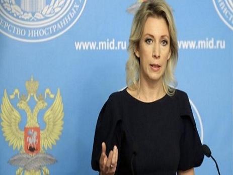 Rusiya XİN: Qarabağ münaqişəsinə dair müxtəlif formatlarda təmaslar istisna deyil