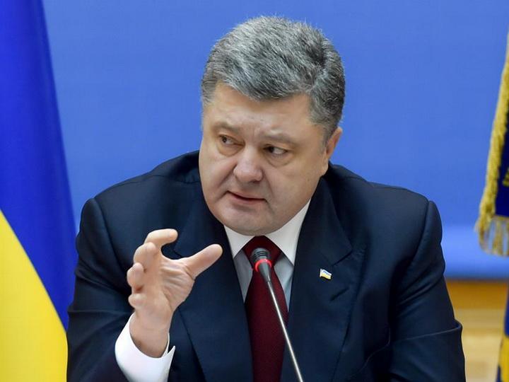 В Раде заявили, что Порошенко против разрыва дипотношений с Россией