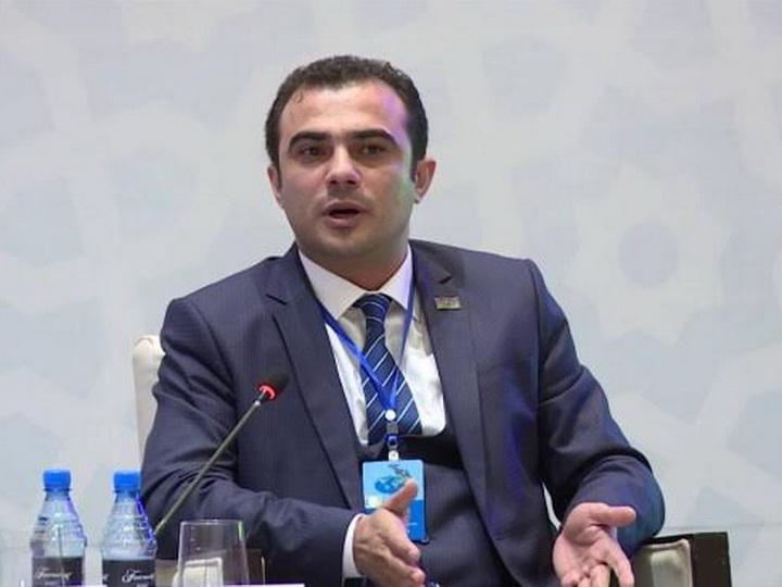 Глава диаспоры азербайджанцев в Украине заявил о преследовании со стороны властей из-за Саакашвили