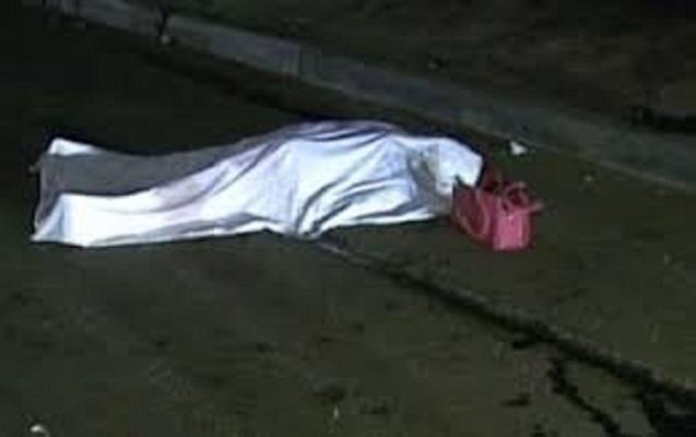 Bayraq Meydanının qarşısında qəza - piyada öldü