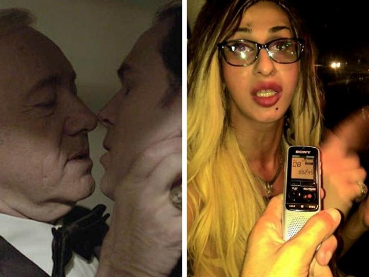 Кевин Спейси и Чарли Шин vs «трансы из Азербайджана»: почему сенаторов США заботит ЛГБТ нашей страны?