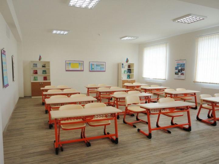 Готовы ли бакинские школы к зимнему сезону?