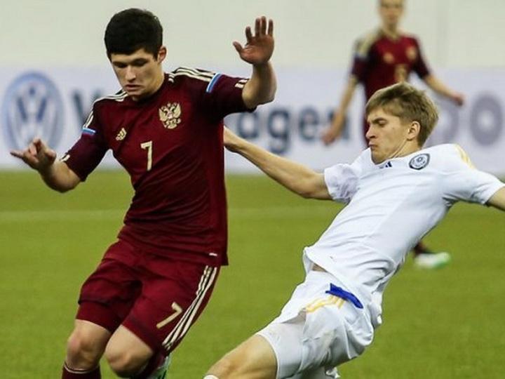 Азербайджанец не сыграл за сборную России из-за того, что игра проходила в Ереване