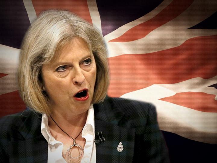 "Tereza Mey: ""Brexit"" 2019-cu il martın 29-da saat 23:00-da başa çatacaq"