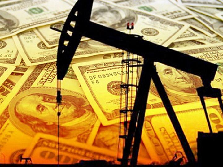 Наблюдается снижение цен на нефть