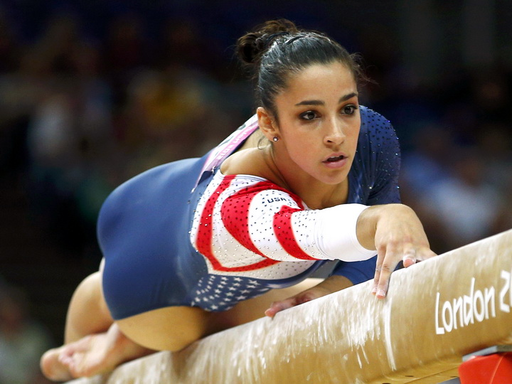 Олимпийская чемпионка обвинила врача сборной США вдомогательствах - ФОТО