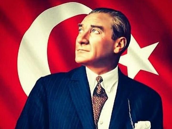 Турция отмечает День памяти Ататюрка – ФОТО - ВИДЕО