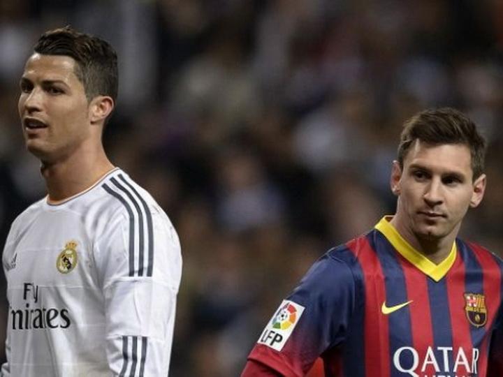 Зинедин Зидан: «Роналду и Месси – величайшие футболисты. Но есть еще и третий»