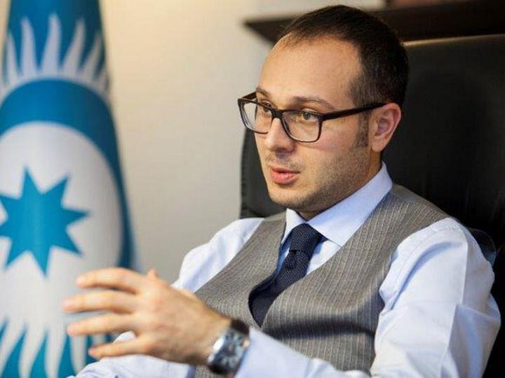 Генсек Тюркского совета: Открытие БТК свидетельствует о нашей способности преодолевать любые препятствия